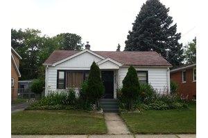 1636 Seymour Ave, North Chicago, IL 60064