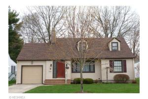 2183 Gregory Ave, Youngstown, OH 44511