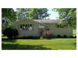 1305 Port Jefferson Rd, Sidney, OH