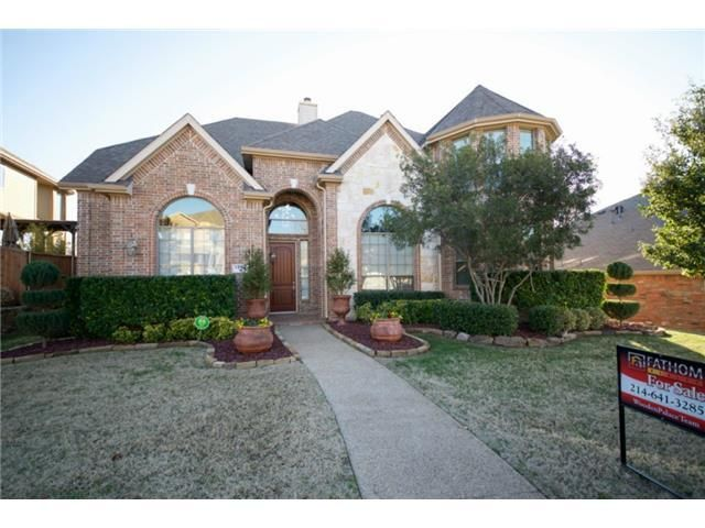 1360 scarboro hills ln rockwall tx 75087 home for sale