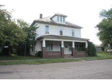 863 Poplar St, Nelsonville, OH 45764