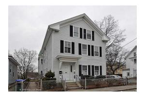 8 Bagley St, Pawtucket, RI 02860