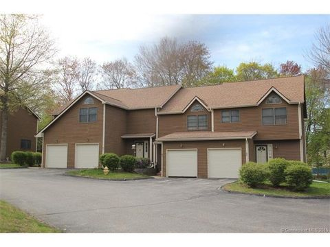 366 Ash St Apt 42, Windham, CT 06226