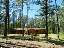 63 Lauer Ln, Jemez Springs, NM 87025