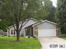 3708 Sweetgrass Ln, Charlotte, NC 28226