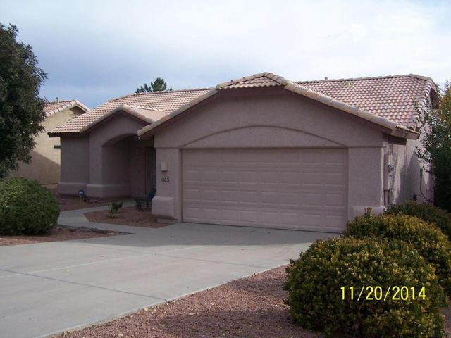 1103 S Viejo Dr Cottonwood Az 86326 Home For Sale And