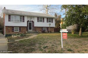 806 Norwood Ln, WOODBRIDGE, VA 22191