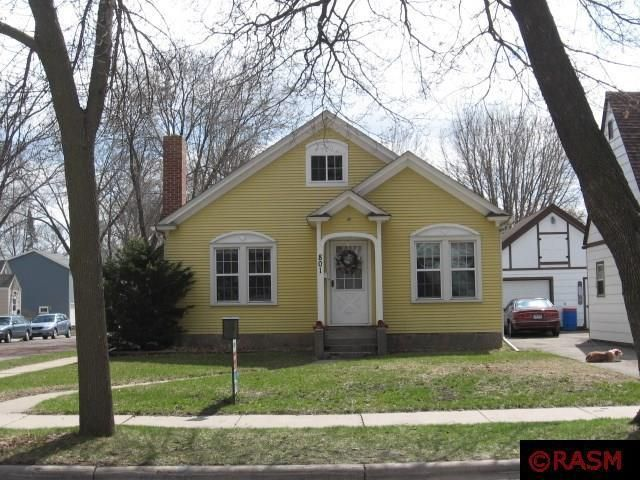 801 nicollet ave north mankato mn 56003 home for sale and real estate listing