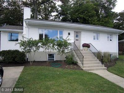 2806 N Sycamore St, Arlington, VA