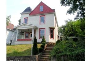 616 Walnut Ave, Fairmont, WV 26554