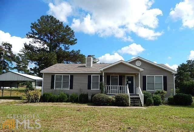31 bobby white rd lagrange ga 30241 home for sale and for Home builders lagrange ga