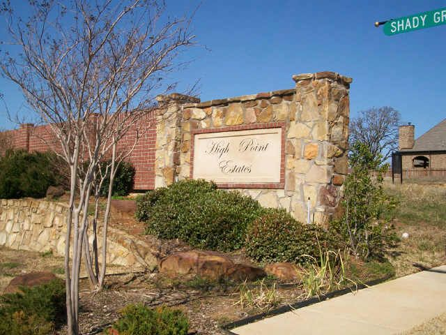 North Richland Hills Property Tax
