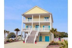409 M and J Ct, Newport, NC 28570