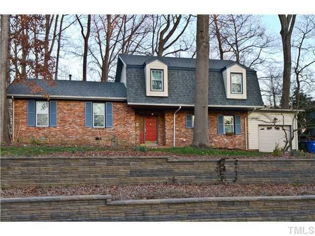 4316 Quail Hollow Dr, Raleigh, NC 27609