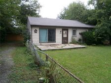 7110 E 43rd St, Indianapolis, IN 46226