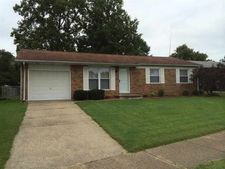 2912 N 4th Ave, Evansville, IN 47710