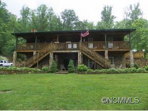 1035 Kyles Creek Rd, Hendersonville, NC