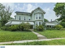 200 N Main St, Pennington, NJ 08534