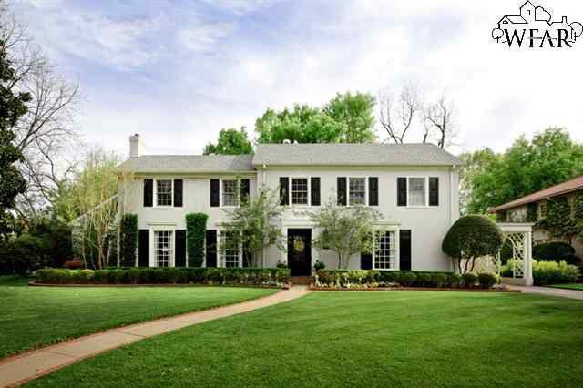 Homes For Sale Wichita Falls Tx Area