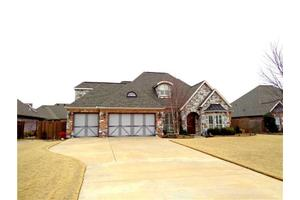 5509 S 45th Ct, Rogers, AR 72758