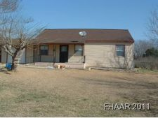 2811 Bob White Rd, Temple, TX 76501