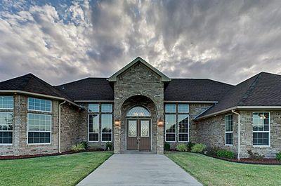 105 Blazek Rd, Ennis, TX