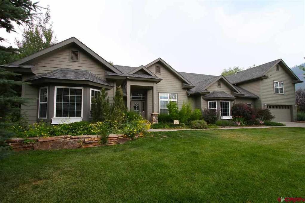 Durango Mountain Resort Property For Sale