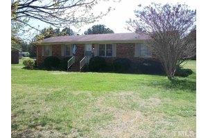 1044 Abbott Rd, Henderson, NC 27537