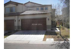 3809 Thomas Patrick Ave, North Las Vegas, NV 89032