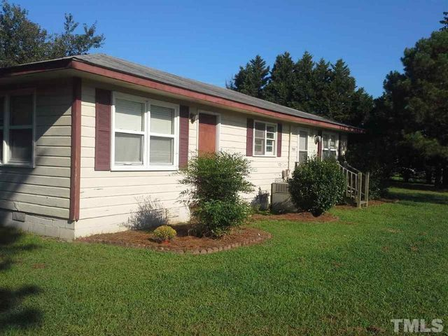 New Homes For Sale In Willow Spring Nc