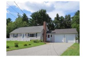 64 Oak Hollow Rd, Springfield, MA 01128