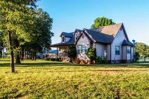 662 County Road 153, Whitesboro, TX 76273