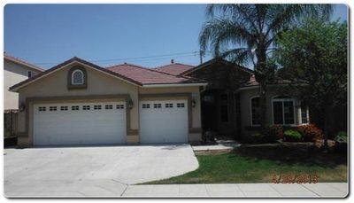 8152 N Ann Ave, Fresno, CA