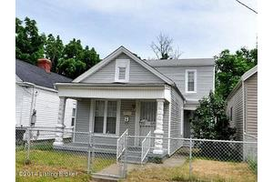 1523 Dumesnil St, Louisville, KY 40210