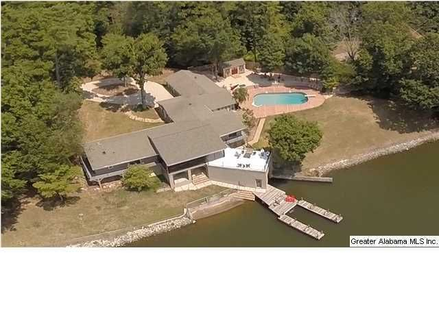 5112 Lakeshore Dr Pell City Al 35128 Home For Sale And