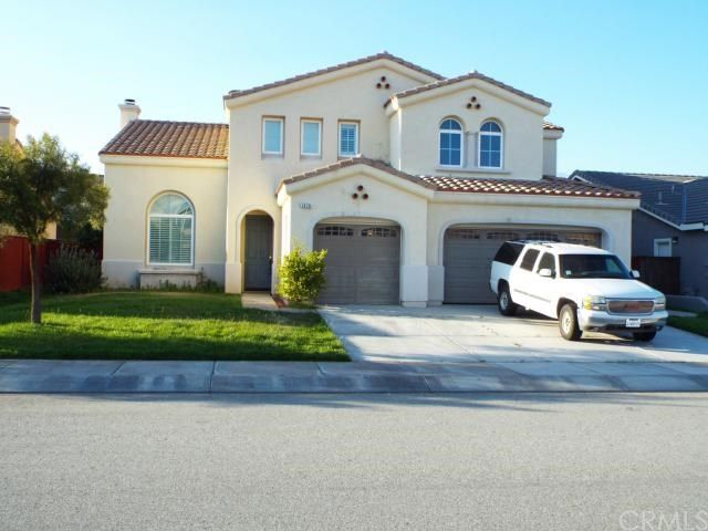 1576 polaris ln beaumont ca 92223 home for sale and real estate listing