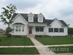 740 Mulberry Ln, Tipton, IN