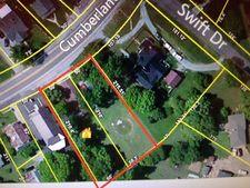 929 Cumberland Dr, Clarksville, TN 37040