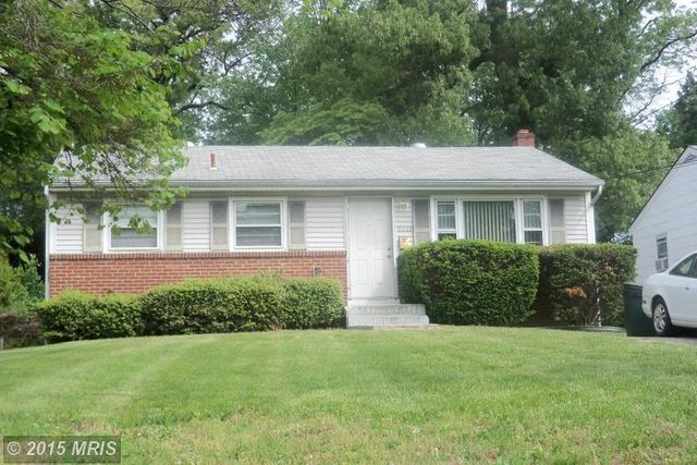9338 worrell ave lanham md 20706 home for sale and