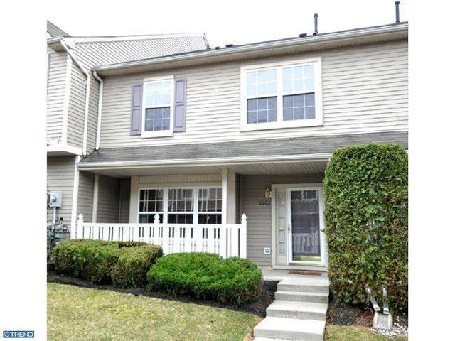 2102 Gramercy Way, Mount Laurel, NJ 08054