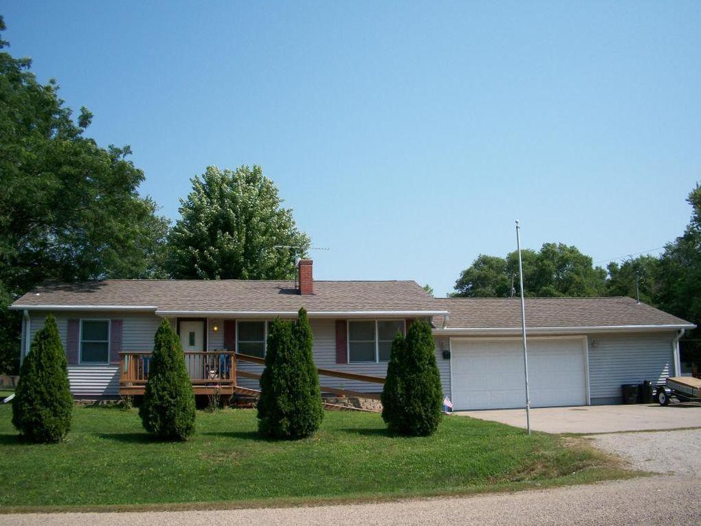 Louisa County Ia Property Tax