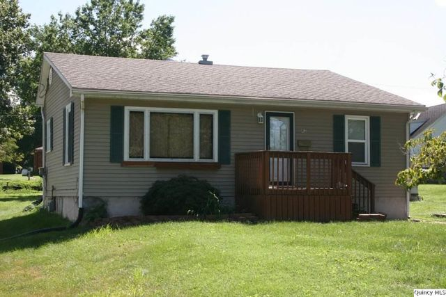 1221 s 21st st quincy il 62301 home for sale and real