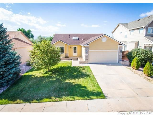 833 n candlestar loop fountain co 80817 home for sale and real estate listing
