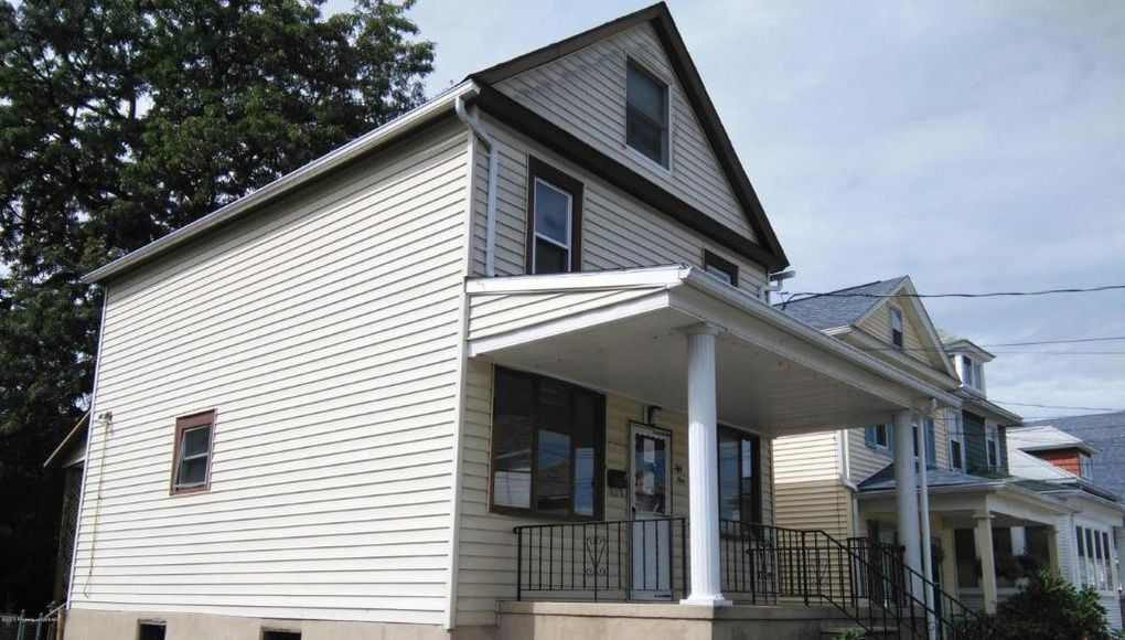 51 knox st hanover township pa 18706. Black Bedroom Furniture Sets. Home Design Ideas