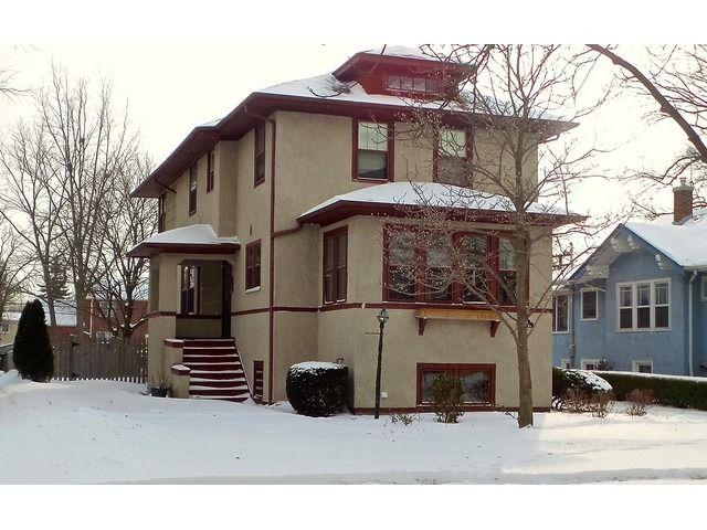 Riverside Illinois Property Tax Records