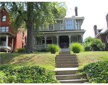 3208 Perrysville Ave, Pittsburgh, PA 15214