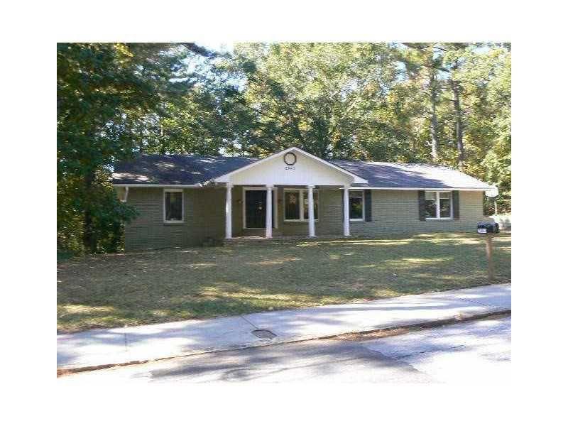 27 Section 8 Atlanta Housing Dr Nw Atlanta Ga 30318