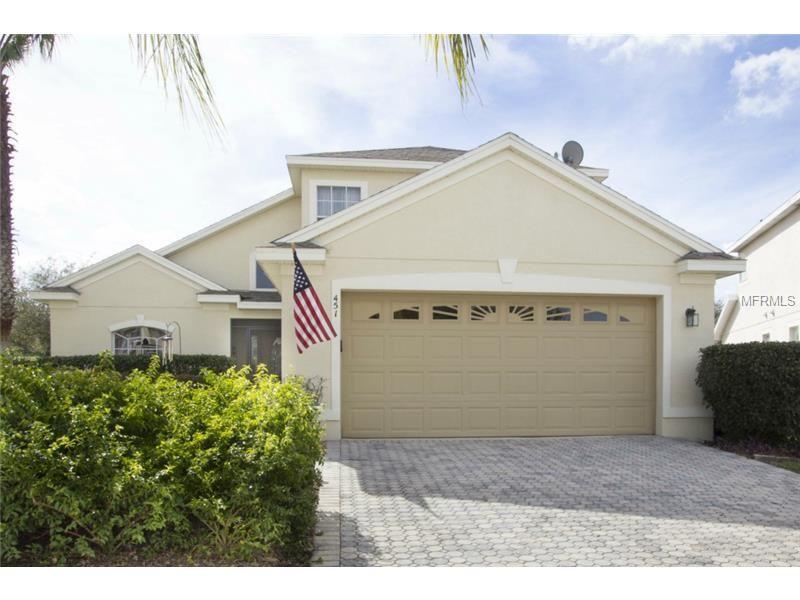451 Sycamore Springs St Debary, FL 32713