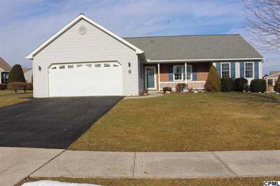 36 Springhouse Dr Myerstown Pa 17067 Public Property