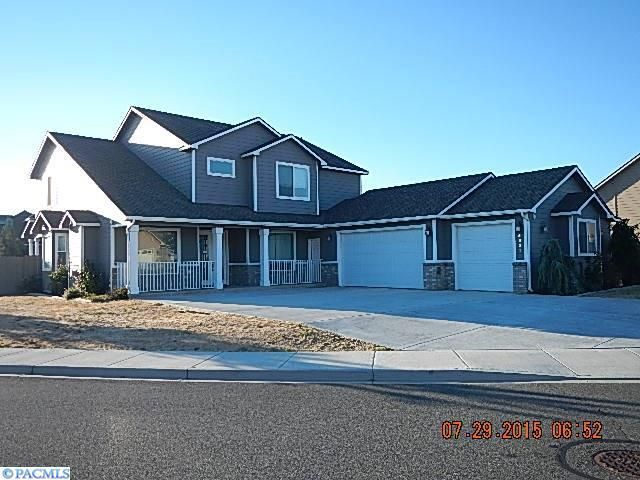 4221 w 32nd ave kennewick wa 99337 home for sale and